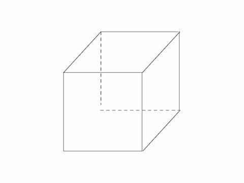 Comment dessiner une perspective cavalière ? - Dessin - Art - Musique