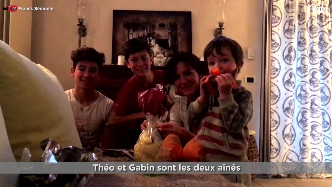 VIDEO – Section de recherches  5 choses à savoir sur Franck Sémonin - Gala c6bc0cde3899