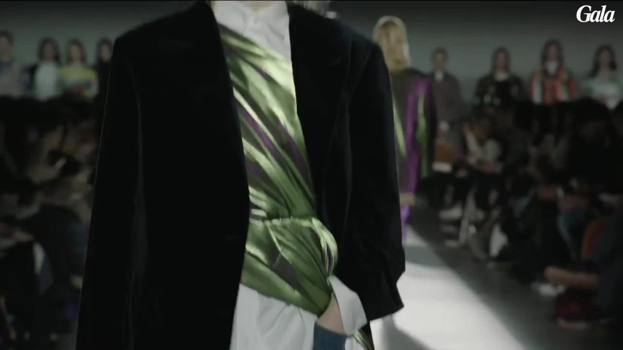 Défilé Choses Du – 5 Dries Video Gala À Noten Retenir Van XqRAEwEYn