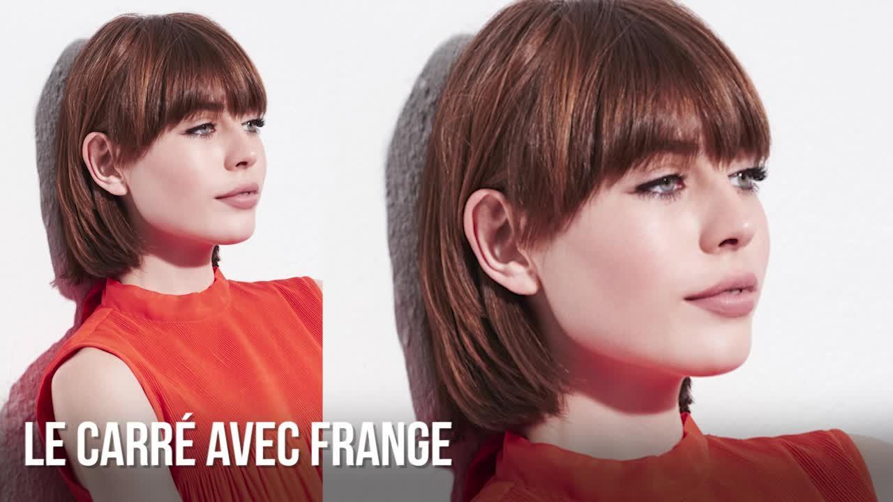 Les Coupes De Cheveux A Adopter A 60 Ans Et Plus Femme Actuelle Le Mag