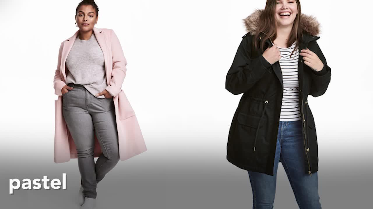 sur les images de pieds de Excellente qualité meilleure qualité pour FEMME ACTUELLE - Mode ronde : 15 manteaux pour sublimer vos formes en ayant  bien chaud