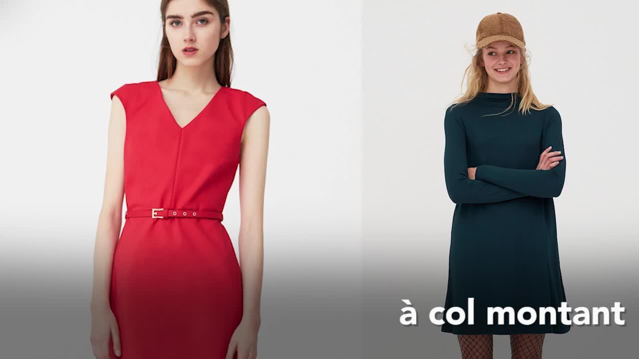 15 Petites Robes Chics Pour Se La Jouer Comme Brigitte Femme Actuelle Le Mag