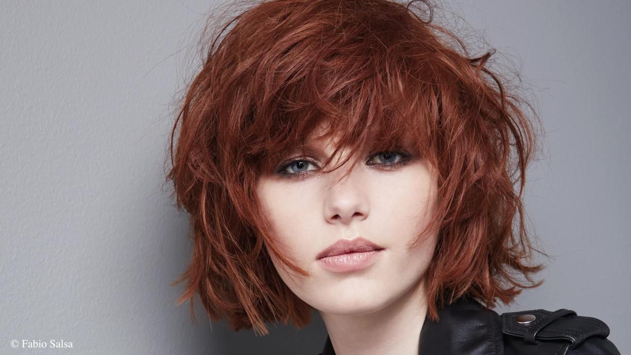 Coupe courte cheveux fins femme fashion designs - Quelle coupe pour cheveux epais ...