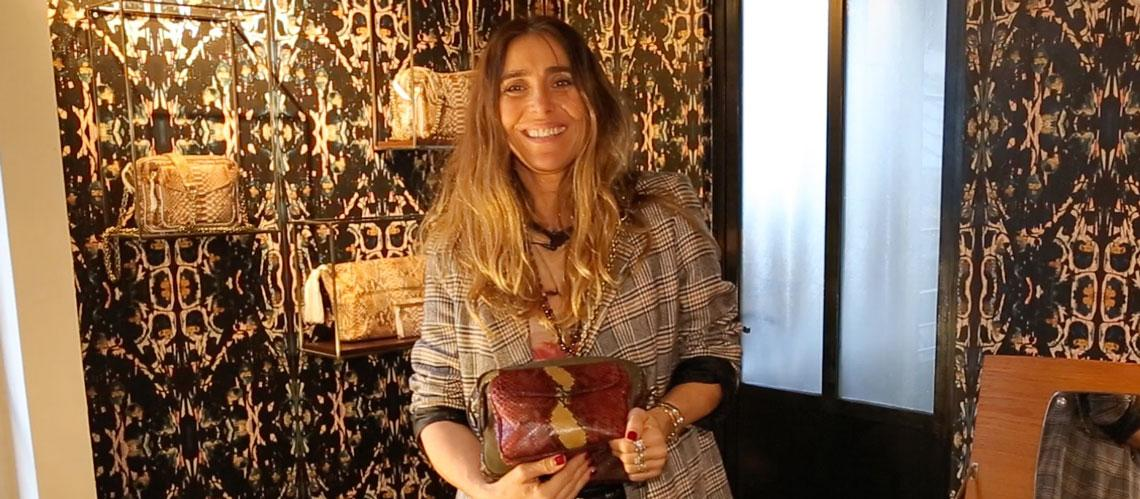 De – Les Fétiches VirotFondatrice 3 Video Clarisse Pièces R54ALj
