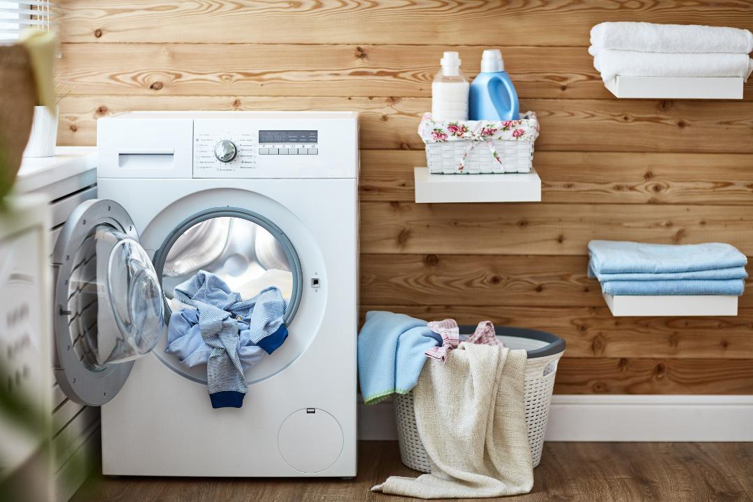 Femme Actuelle 5 Erreurs Que Lon Fait Toutes Avec Notre Lave Linge