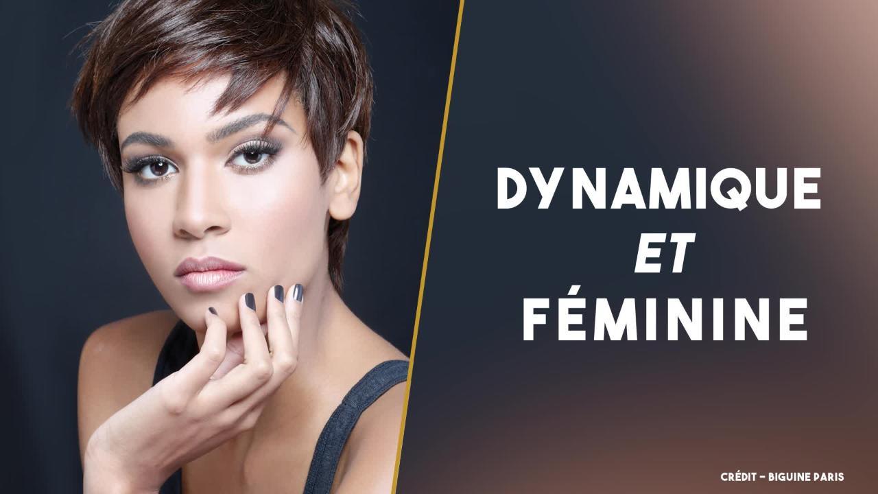 Les tendances coupe de cheveux de l\u0027automne,hiver 2018/2019  Femme  Actuelle Le MAG
