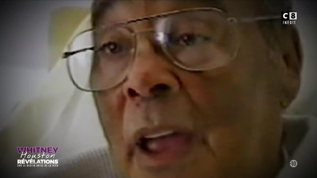 Salle De Bain Whitney ~ l homme qui a d truit leur vie whitney houston dans les griffes de